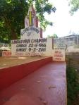 Redground Cemetery