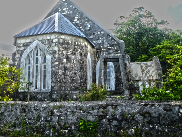 An old church