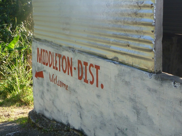 Middleton District